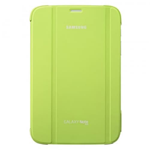Samsung Galaxy Note 8.0 Book Cover Green