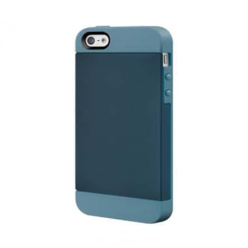 Switcheasy TONES Grayish Blue Case For iPhone 5
