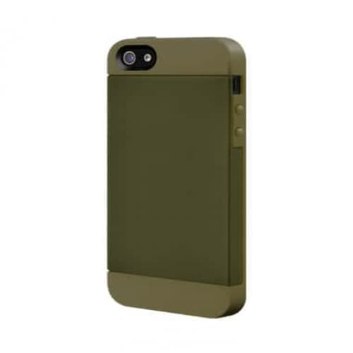 Switcheasy TONES Military Green Case For iPhone 5