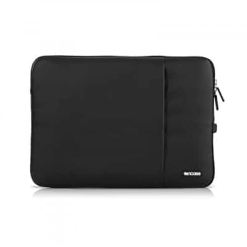 """Incase 13"""" Black Protective Sleeve Deluxe for MacBook Pro Air"""
