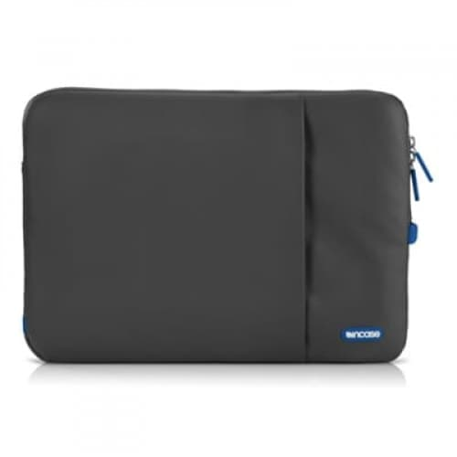 "Incase 15"" Gray Protective Sleeve Deluxe for MacBook Pro"