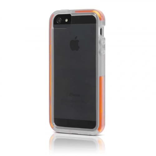 Tech21 Impact Band for iPhone 5 5s Clear