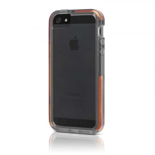 Tech21 Impact Band Smokey Gray for iPhone 5 5s