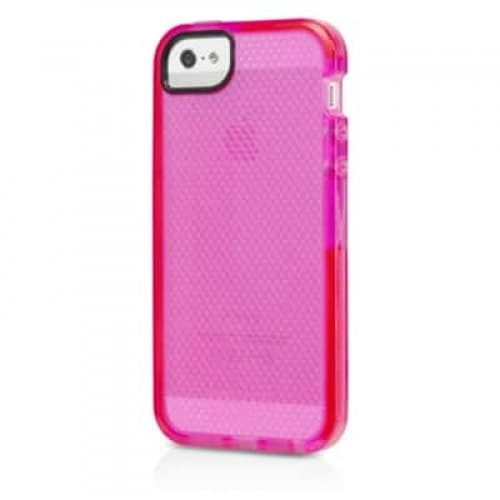 Tech21 Impact Mesh Case for iPhone 5  5s Pink