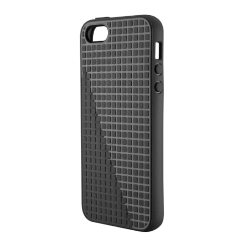 Pixelskin HD Black iPhone 5