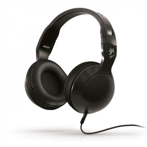 Skullcandy Hesh 2 Black Black  Headphones
