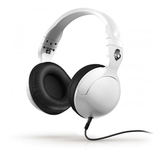 Skullcandy Hesh 2 White Headphones