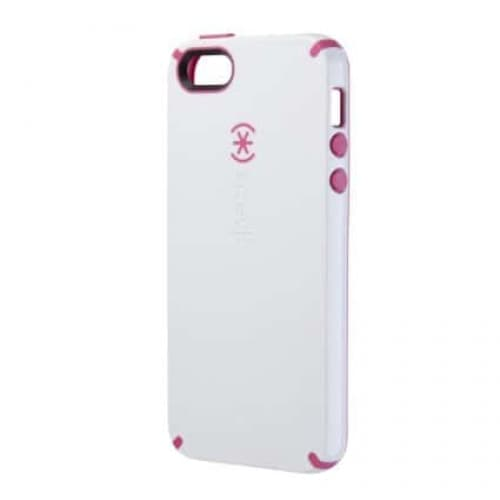 Speck Candyshell Case for iPhone 6 White Pink