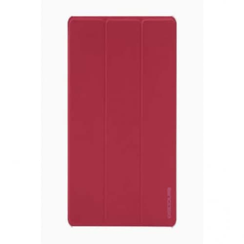 Incase Magazine Jacket for the new iPad 3rd gen - Cranberry White