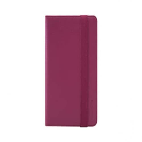 Incase Book Jacket for iPad mini Dark Cranberry