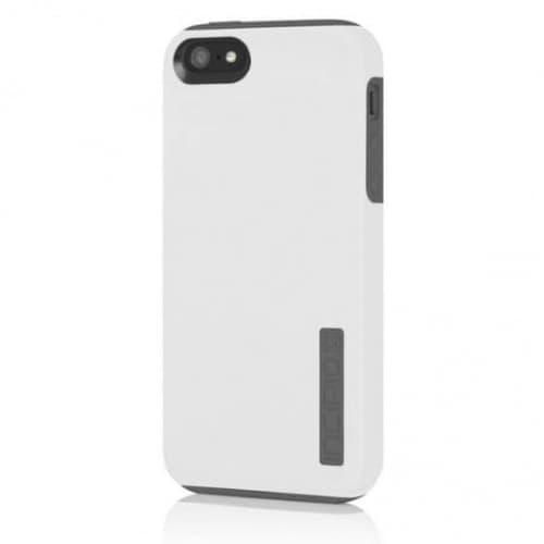 Incipio DualPro Optical White / Charcoal Gray