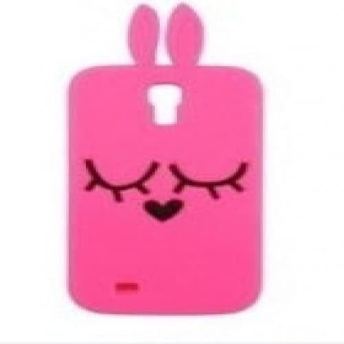 Marc Jacobs Katie the Bunny Pink Galaxy S4 Case