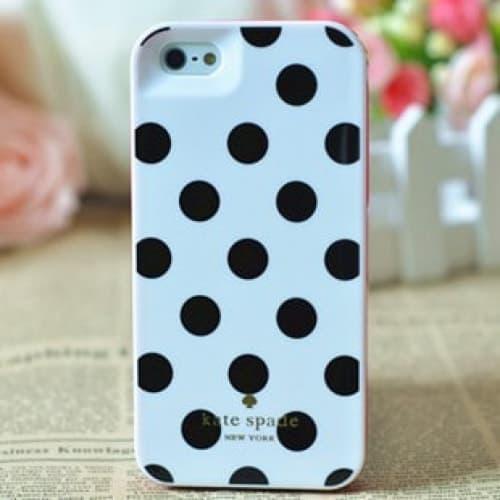 Kate Spade New York La Pavillion Case For iPhone 5