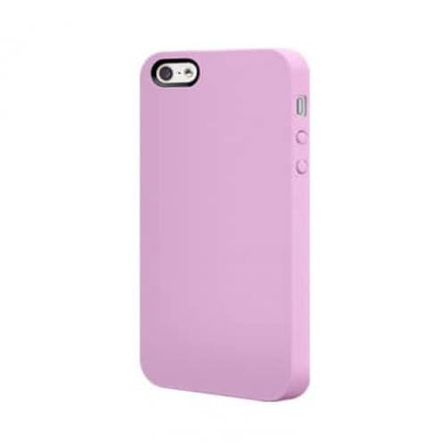 SwitchEasy Lilac NUDE For iPhone 5 5S