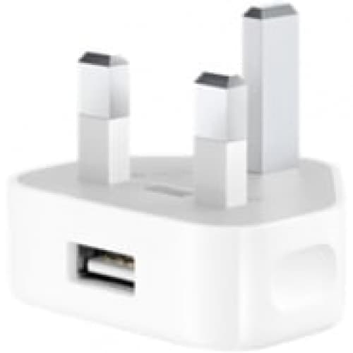 Apple USB Power Adapter (UK)