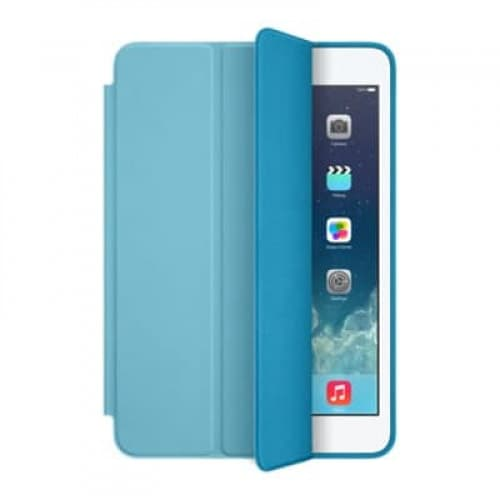 Smart Case for Apple iPad Mini and iPad Mini Retina Blue