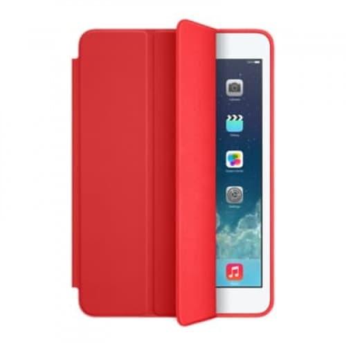 Smart Case for Apple iPad Mini and iPad Mini Retina Red