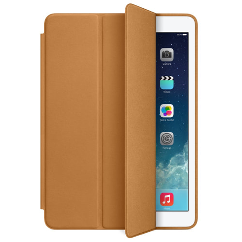 Smart Case for Apple iPad Air Brown