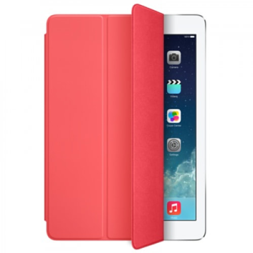 Smart Cover for Apple iPad Air Pink