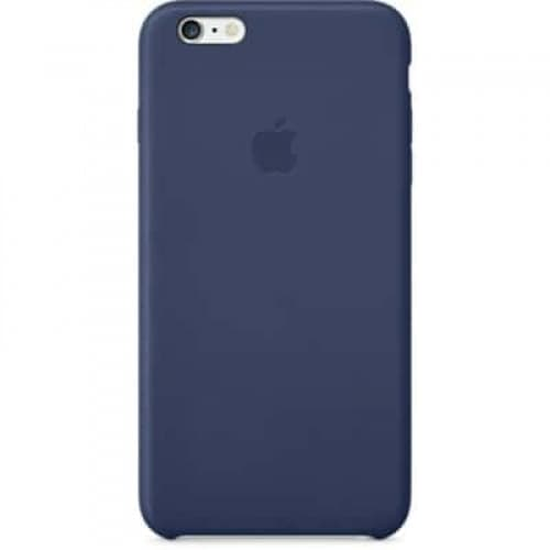 Leather Case for Apple iPhone 6 Plus Midnight Blue