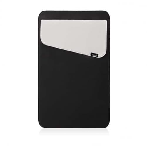 "Moshi Muse 13 Zen Black for Macbook Air Pro 13"""