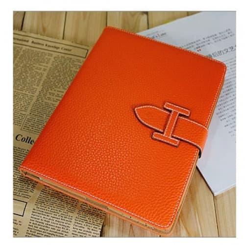 iPad Designer Cover Orange