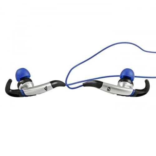 Sennheiser CX685 Sports In-Ear Headphones Blue