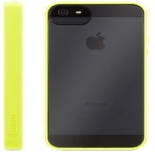 Reveal Case for iPhone 5 5S Citron