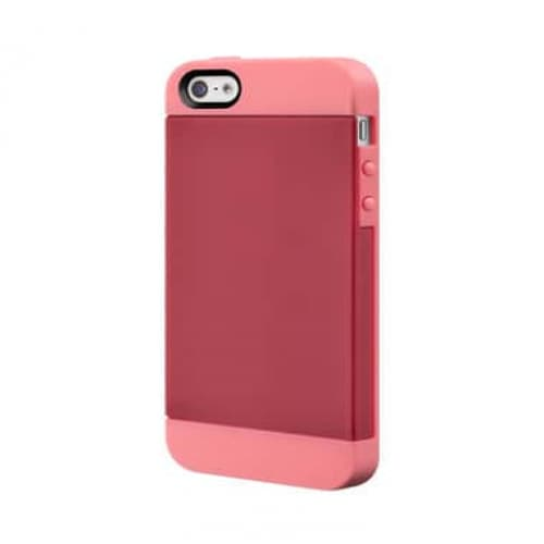 Switcheasy TONES Pink Case For iPhone 5