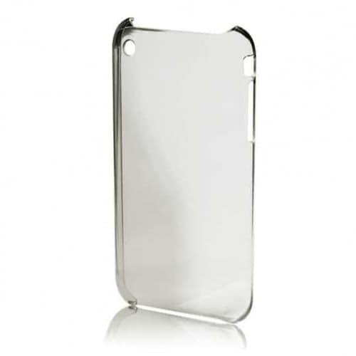 Power Support Clear Air Jacket Set for iPhone 3G 3GS