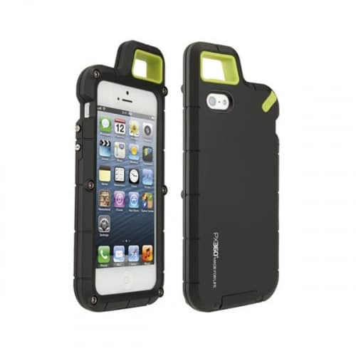 PureGear PX360 Extreme Protection System for iPhone 5 5S (Matte Black)