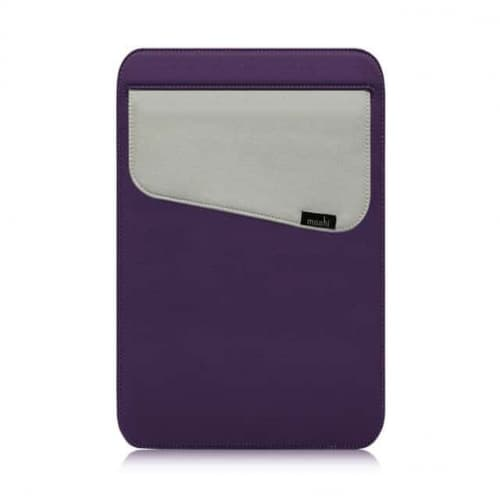 Moshi Muse iPad Purple
