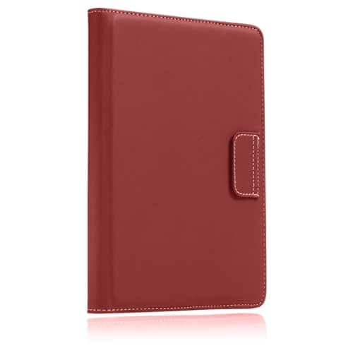 Targus Versavu iPad mini 360 Rotating Slim Case & Stand Red