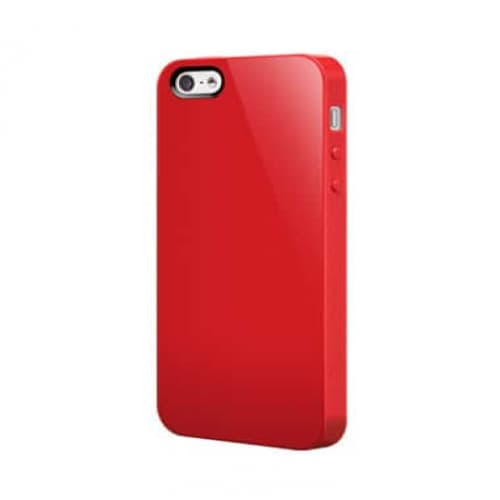 SwitchEasy Ultra Red NUDE For iPhone 5