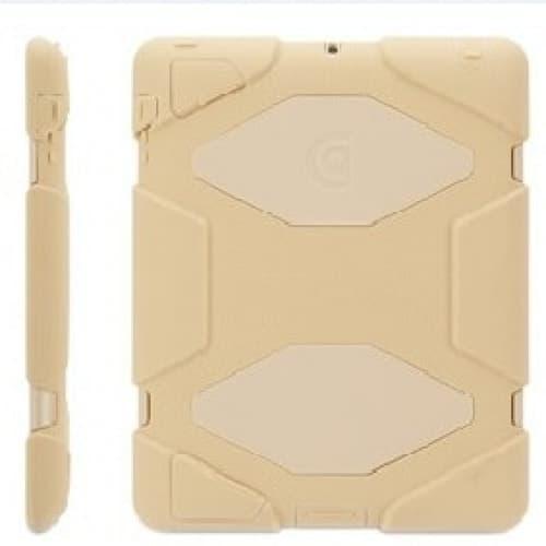 Griffin Survivor Sand for iPad 2, iPad 3 and iPad (4th Gen)