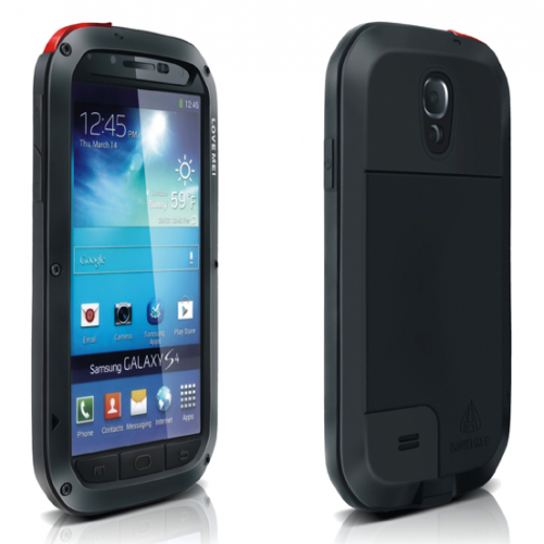 Taktik Extreme Tough Case for Samsung Galaxy S4