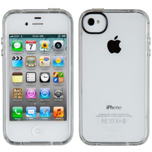 Speck GemShell Case for iPhone 4 4S
