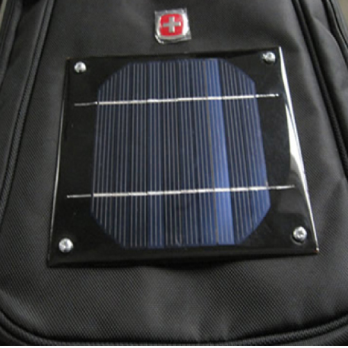 Fashionable All Weather Outdoor Kitchen Ideas One And Only: All Weather Solar Power Backpack With Built In Panel And