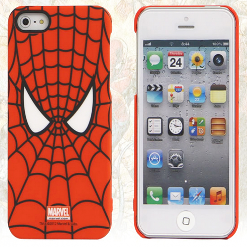 Marvel Spider Man Case for iPhone 5 5s
