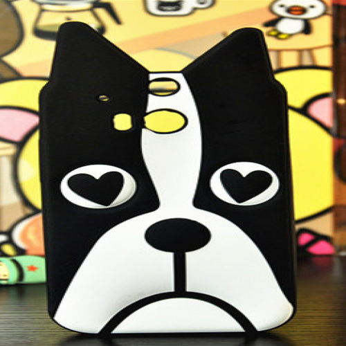 Marc Jacobs Shorty the Boxer HTC One M8 Case