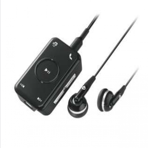 Motorola ROKR S605  Bluetooth Hands-Free Headset Clip with FM Radio