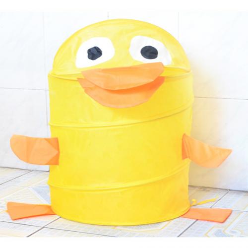 Kids Pop-Up Animal Hamper Duck