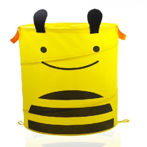 Kids Pop-Up Animal Hamper Bee