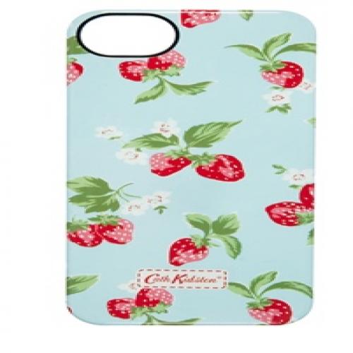 Cath Kidston Classic Strawberry iPhone 5 5s Case