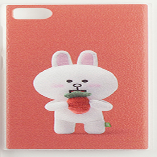 Line Character Case Cony Rabbit for iPhone 5 5s