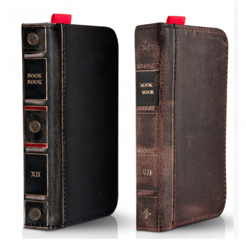 BookBook Wallet ID Case for iPhone 6