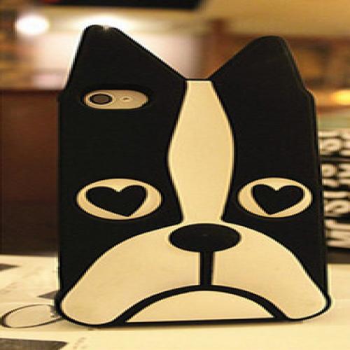 Marc Jacobs Shorty the Boxer iPhone 6 Plus Case