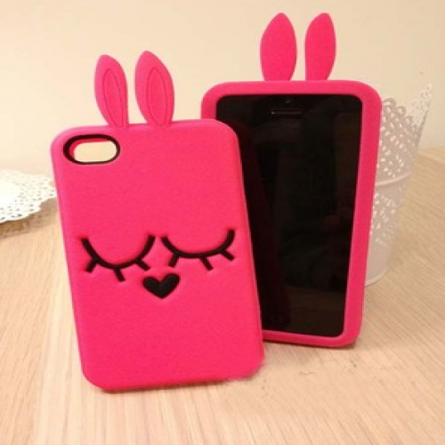 Marc Jacobs Katie The Bunny iPhone 6 Case