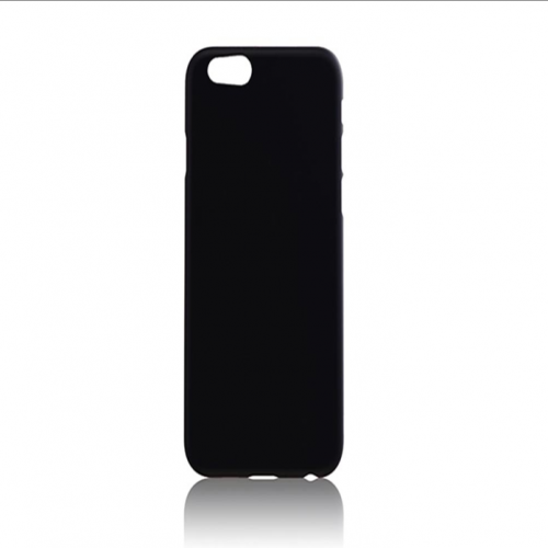 Power Support Air Jacket for iPhone 6 Plus Black