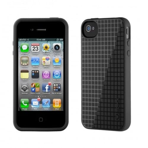 PixelSkin HD Black